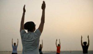 yoga ve depresyona faydası