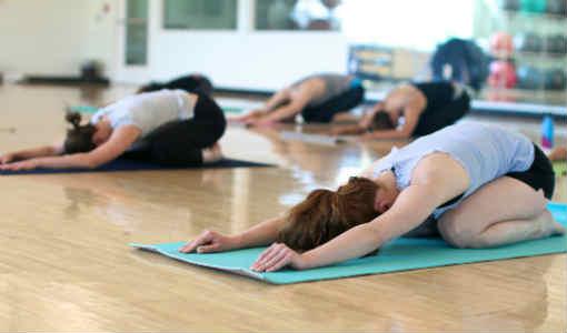 yoga ve hipertansiyon